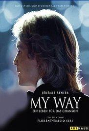subtitrare My Way / Cloclo  (2012)