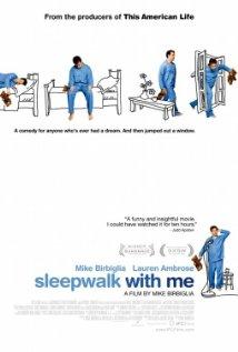 subtitrare Sleepwalk with Me (2012)