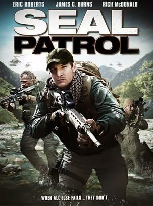 subtitrare SEAL Patrol / BlackJacks  (2014)