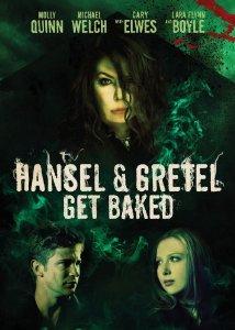subtitrare Hansel & Gretel Get Baked (2013)