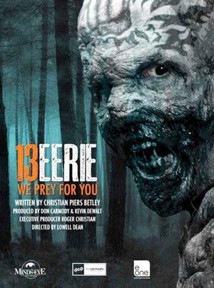 subtitrare 13 Eerie (2013)