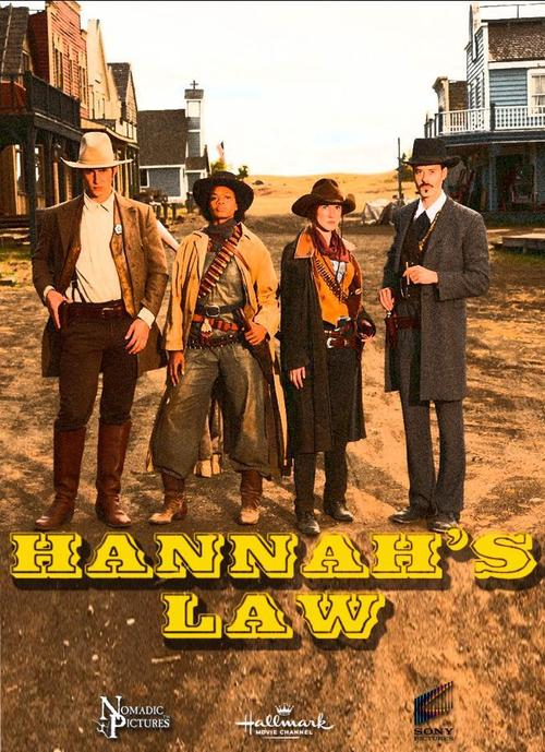 subtitrare Hannah`s Law (2012)