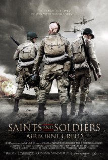 subtitrare Saints and Soldiers: Airborne Creed (2012)