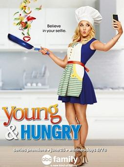 subtitrare Young & Hungry (2014)