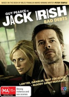 Jack Irish: Bad Debts – (20
