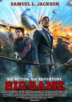 subtitrare Big Game (2014)