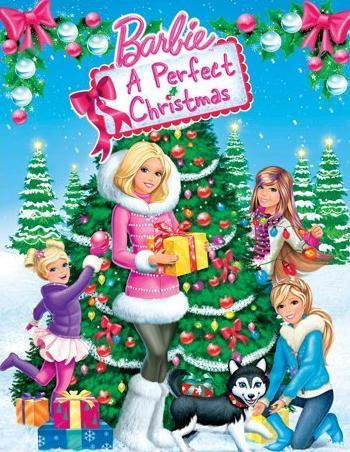 subtitrare Barbie: A Perfect Christmas (2011)