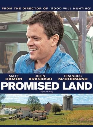subtitrare Promised Land (2012)