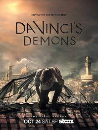 subtitrare Da Vinci`s Demons (2013)