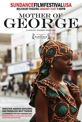 subtitrare Mother of George (2013)