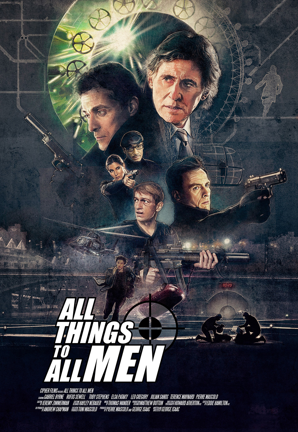 subtitrare  All Things to All Men (2013)