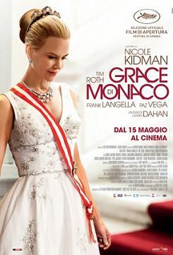 subtitrare Grace of Monaco (2014)