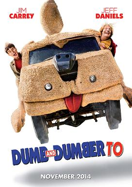 subtitrare Dumb and Dumber To (2014)