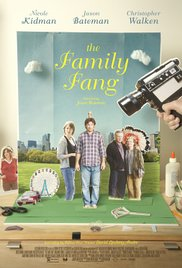 subtitrare The Family Fang (2015)