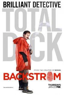 subtitrare Backstrom (2015)