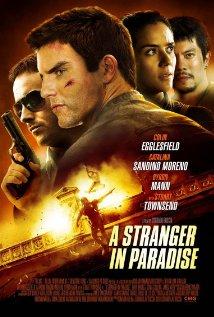 subtitrare A Stranger in Paradise (2013)