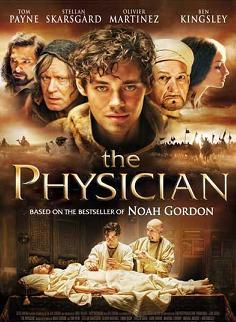 subtitrare The Physician / Der Medicus  (2013)