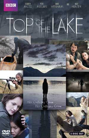 subtitrare Top of the Lake (2013)