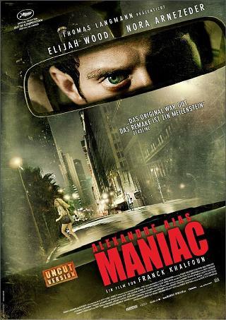 subtitrare Maniac (2012)