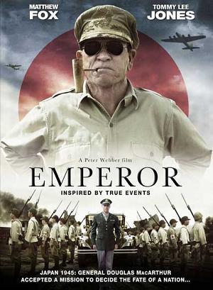 subtitrare Emperor (2012)