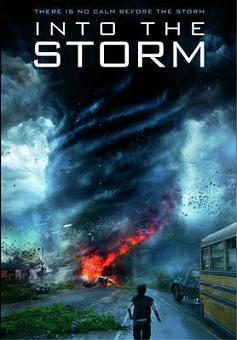 subtitrare Into the Storm (2014)