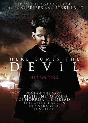 subtitrare Here Comes the Devil . Ahí va el diablo  (2012)