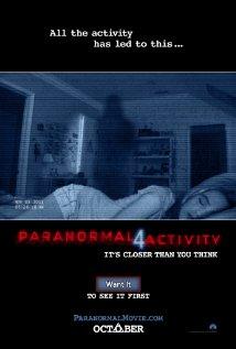 subtitrare Paranormal Activity 4 (2012)