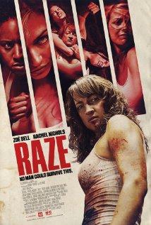 subtitrare Raze (2013)