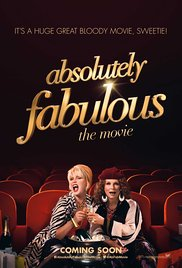 subtitrare Absolutely Fabulous: The Movie (2016)