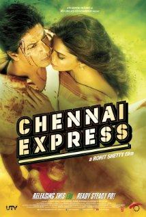 subtitrare Chennai Express (2013)