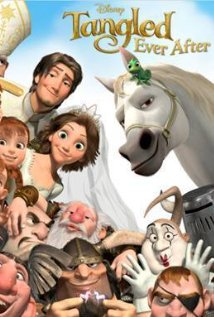 subtitrare Tangled Ever After (2012)