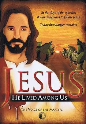 subtitrare Jesus: He Lived Among Us (2011)