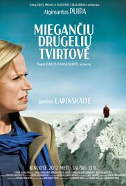 subtitrare The Fortress of Sleeping Butterflies / Mieganciu drugeliu tvirtove (2012)