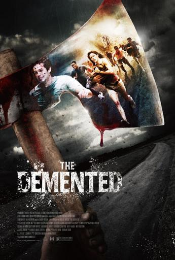subtitrare The Demented (2013)