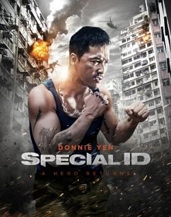 subtitrare Special ID / Te shu shen fen (2013)