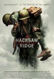 subtitrare Hacksaw Ridge (2016)