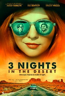 subtitrare 3 Nights in the Desert (2014)