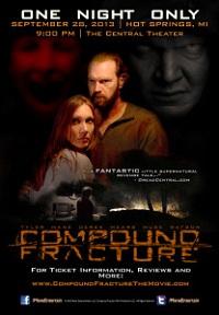 subtitrare Compound Fracture (2013)