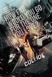 subtitrare Collide (2016)