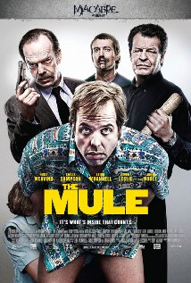 subtitrare The Mule (2014)