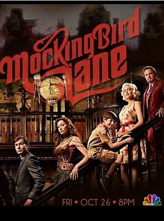 subtitrare Mockingbird Lane (2012)