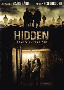 subtitrare Hidden (2015)