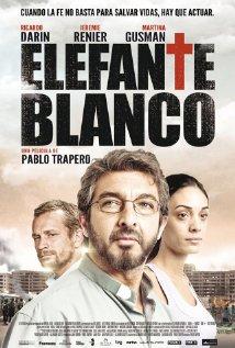 subtitrare White Elephant / Elefante Blanco  (2012)