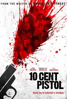 subtitrare 10 Cent Pistol (2014)