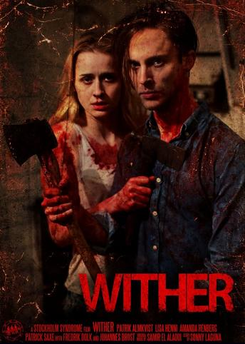 subtitrare Wither / Cabin of the Dead  (2012)