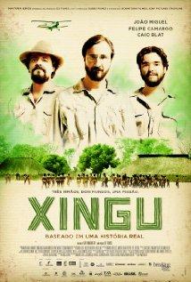subtitrare Xingu (2012)