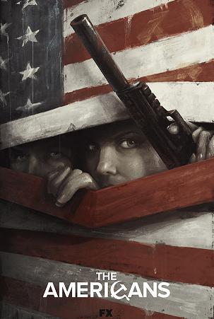 subtitrare The Americans (2013)