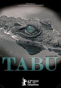 subtitrare Tabu (2012)
