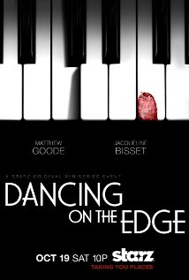 subtitrare Dancing on the Edge (2013)