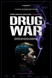 subtitrare Drug War (2012)